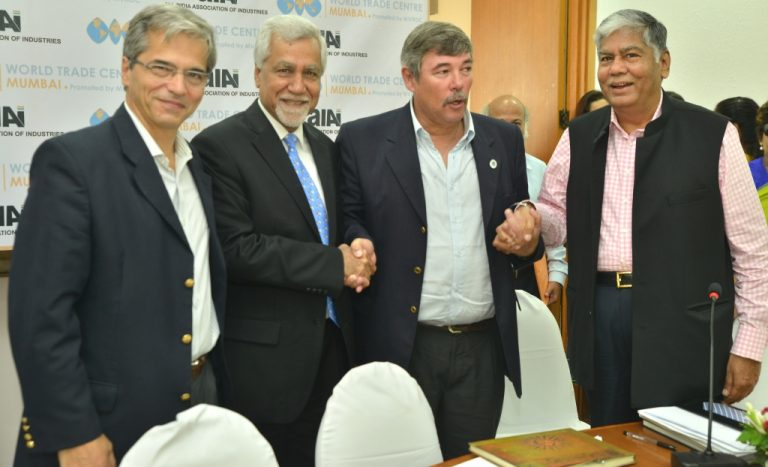 Argentina's new policies will increase bilateral trade with India