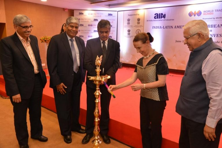 Language and distance no longer barrier for India-LAC Partnership, says Sumit Mullick