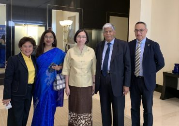 India-Thailand ties to see new high in hospitality and construction materials