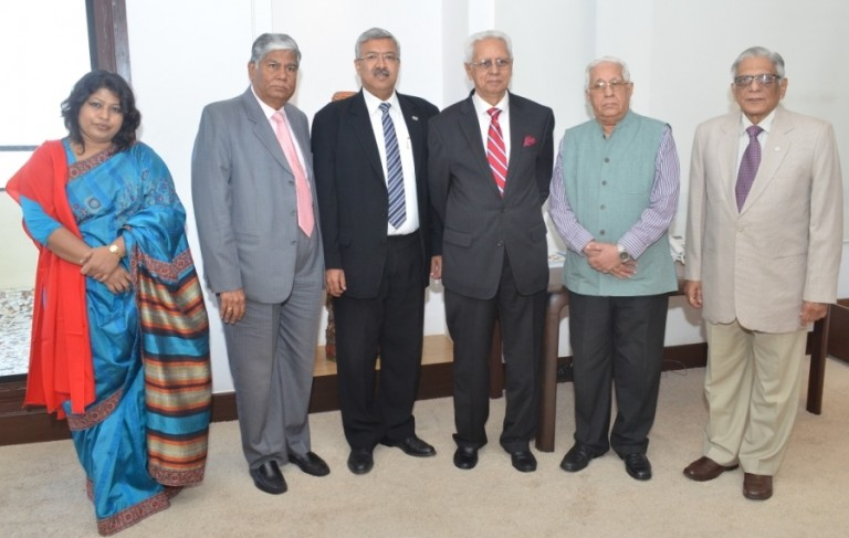 Press Release: Huge potential exists to increase trade with Bangladesh