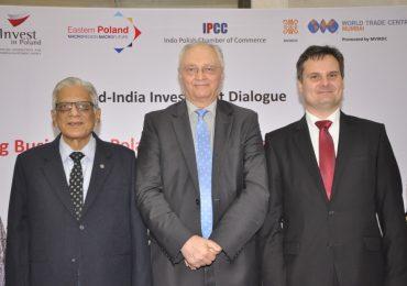 Eastern Poland beckons Indian Investors