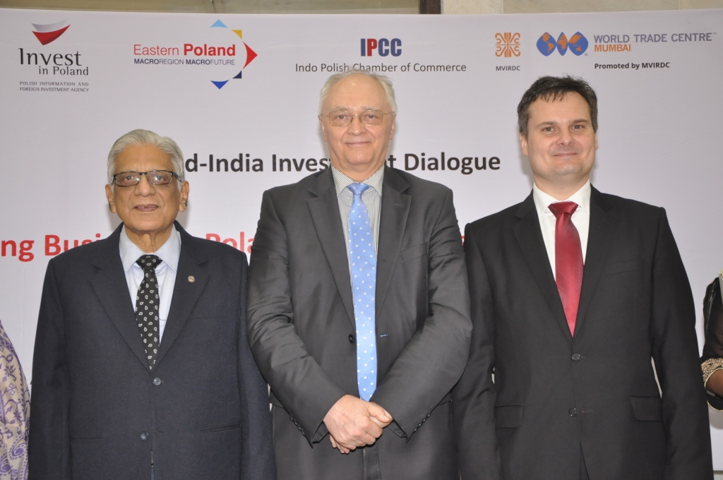 Eastern Poland beckons Indian Investors