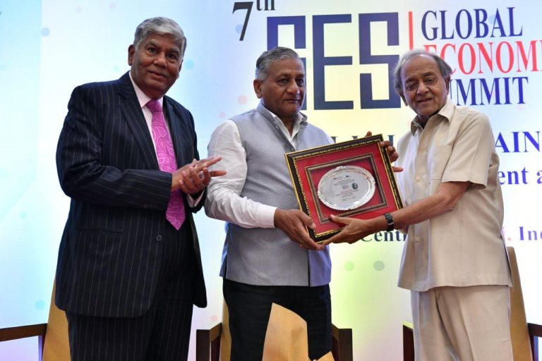 Tax rationalization and simplification key to MSME progress, says Gen. (Dr.) V.K. Singh