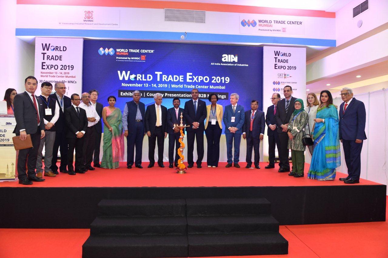 World Trade Expo 2019