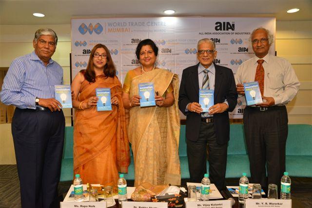 Innovation Sutra provides an Alternate Approach to work-life balance says Rekha Shetty