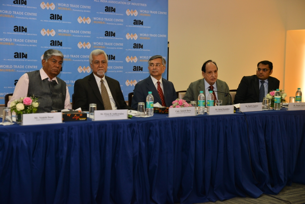 Experts Debate Impact of Tax Proposals on Indian Economy