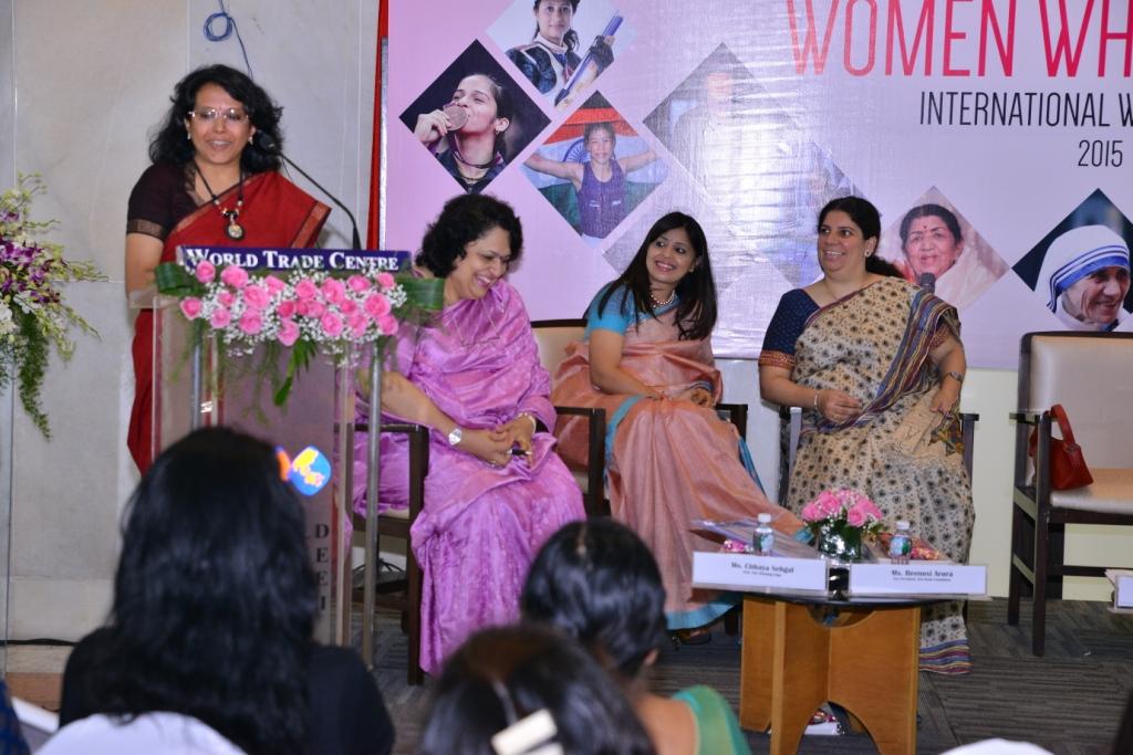 Celebrating International Women's Day through Women Empowerment