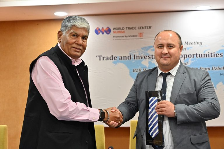Uzbekistan can be gateway to 250 million consumer market of CIS