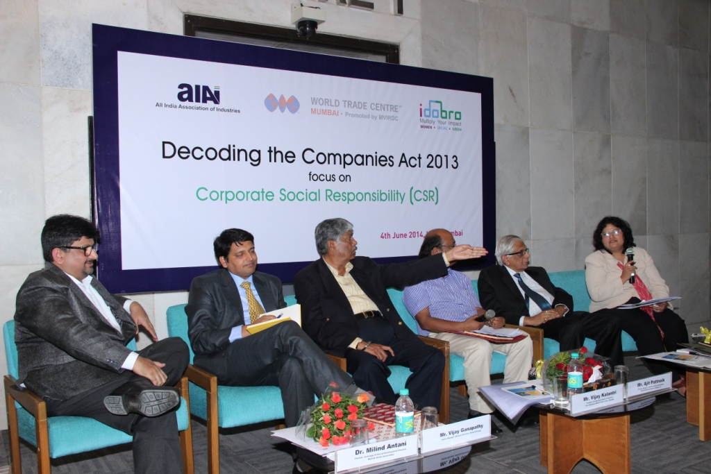 India to spend Rs 22,000 crores towards CSR estimates Ernst and Young
