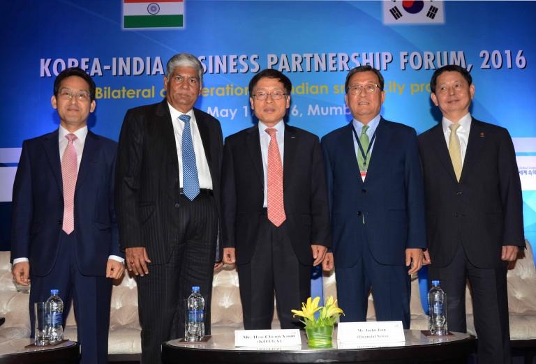 India-Korea