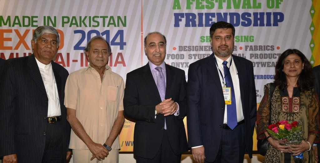 """Pakistan Keen on Speedy Implementation of the """"Most Favoured Nation""""  status with India"""