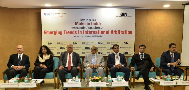 India can become global arbitration hub, feel legal experts