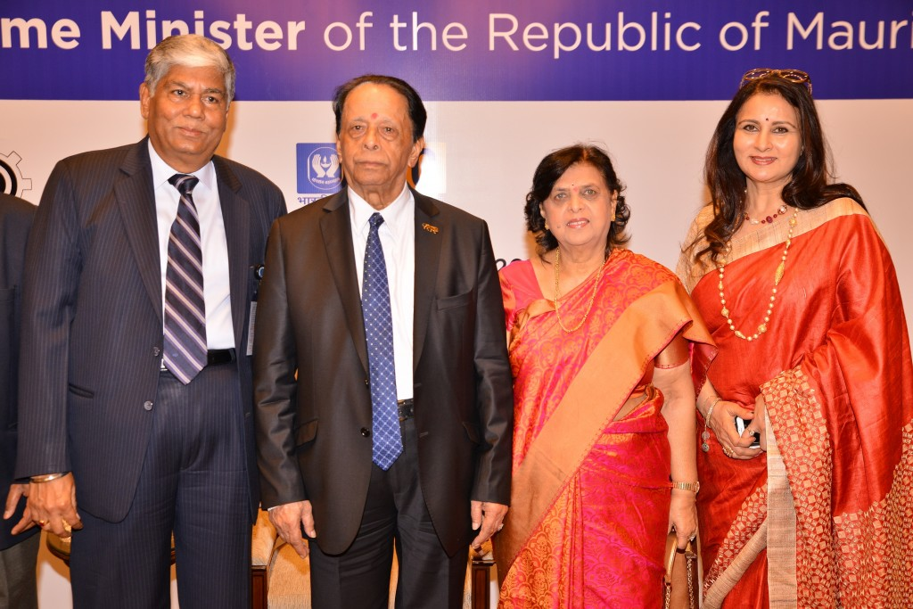 Double Taxation is there to stay says Mauritius Prime Minister