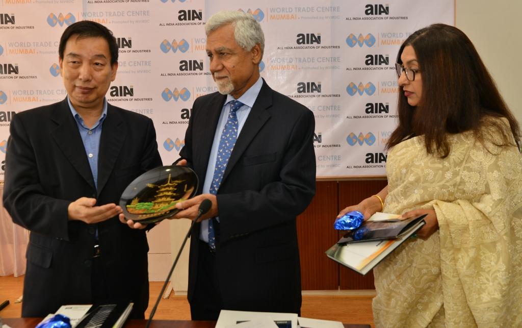 Press Release: Quanzhou Delegation Explores Business Collaboration in India