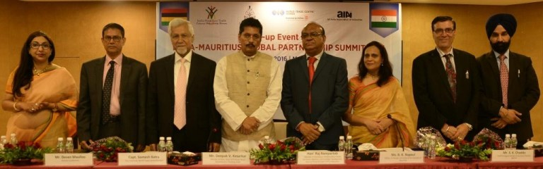 Mauritius opens doors for Indian companies in biggest ever investment drive