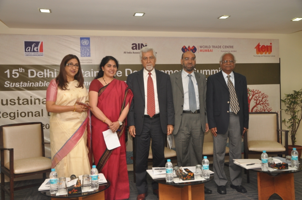 Challenges in efficient waste management poses an opportunity for Indian MSMEs says Mr. Madan
