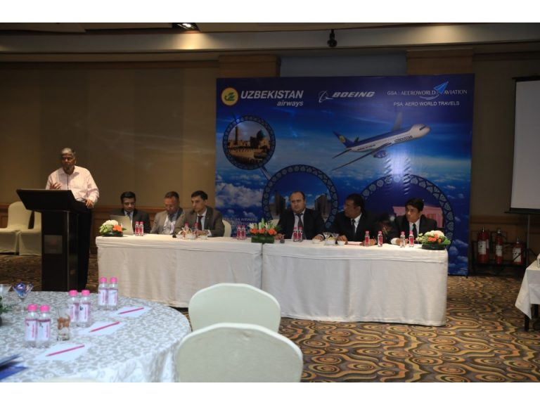 Press Release: Visit Uzbekistan