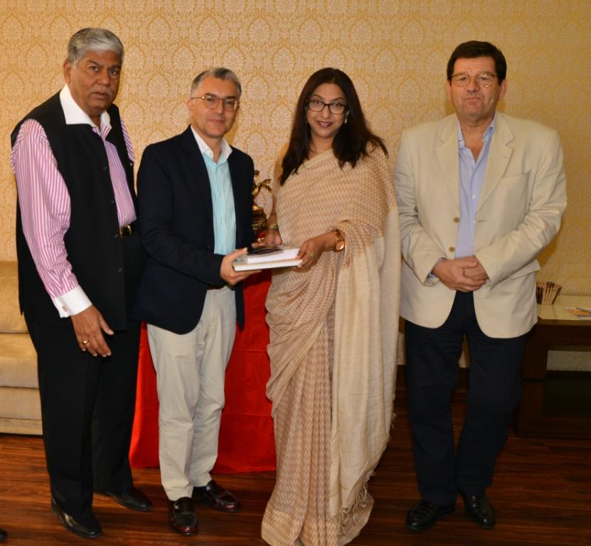 Portugal seeks to enter Indian market