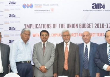 Experts hail Budget FY17 for fiscal prudence and rural infrastructure thrust