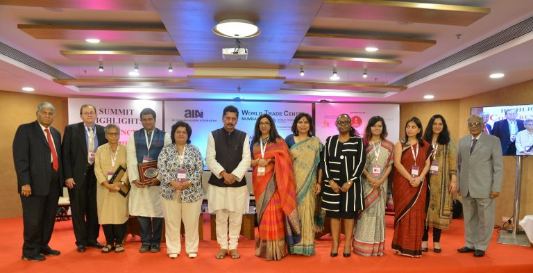 Day 2 of Global Economic Summit on Women's Empowerment Witnesses Tremendous Participation