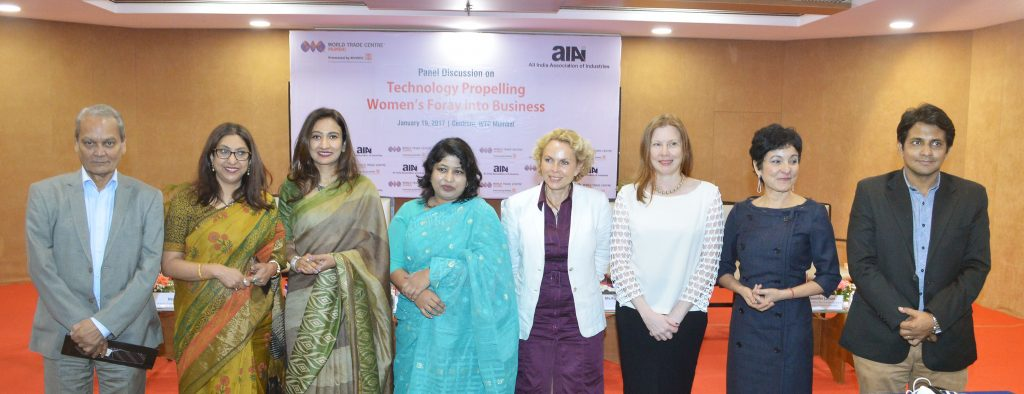 Empowerment of women starts with political will: Swedish Consul General