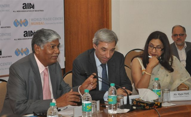 Retrospective Taxation and GAAR Provisions ward-off European Investors from India says Dr. Cravinho