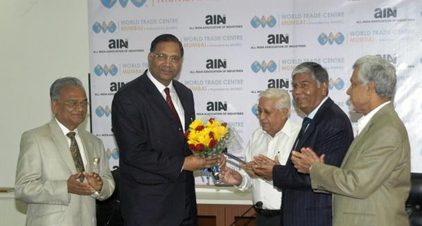 Partnership in Priority to address Indo-Kenynian trade imbalance says Ambassador Mr. Varma